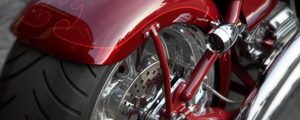 Ricks Auto Body - MOTORCYCLES